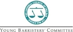 Young Barristers Committee of the Bar Council logo